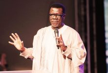 Photo of Greater Works: Day 1Take advantage of COVID-19 disruption of the world and break through – Pastor Mensa Otabil urges African Countries