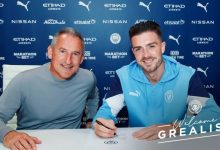 Photo of Jack Grealish joins Manchester City