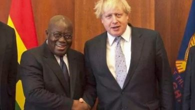 Photo of COVAX: Ghana to receive AstraZeneca vaccine doses from UK