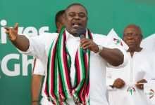 Photo of Koku Anyidoho insists he is a loyal member of NDC