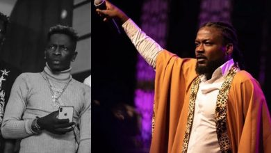 Photo of Samini takes a swipe at Shatta Wale over 3Music Awards comment