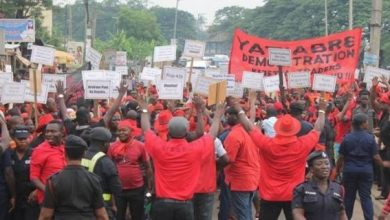 Photo of Kumasi: Traders hit streets to demonstrate against relocation plan [video]