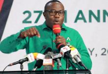 Photo of Prepare to wrest power in 2024 – Ofosu Ampofo tells NDC members