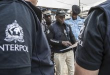 Photo of Crime-fighting in West Africa boosted as 18,000 criminals captured on database
