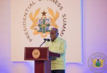 Photo of Economy rebounding faster from covid-19 impact than envisioned – Akufo-Addo