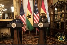 Photo of Ghana to receive 1.3 million doses of Pfizer vaccines from US Government