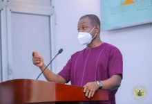 Photo of Vaccination is making the difference in declining COVID-19 infections – GHS