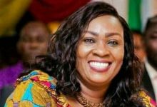 Photo of I'm a nice person, just that I hate nonsense – Hawa Koomson