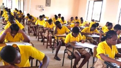 Photo of WASSCE 2021: New dates for Physics, Business Management papers announced