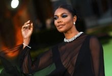 Photo of Gabrielle Union reveals she spends $20,000 at strip clubs