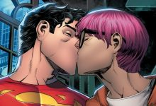 Photo of DC Comics reveal that latest Superman character is bisexual