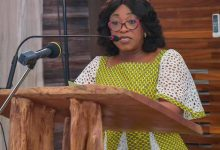 Photo of Anti-gay bill : Tell foreign missions we'll reciprocate if visa is used as weapon – Ablakwa to Ayorkor Botchwey