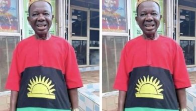 Photo of Nollywood actor Chiwetalu Agu released from military custody day after arrest