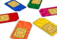 Photo of Here are the steps to re-register your SIM card