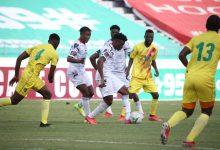 Photo of Ghana beat Zimbabwe in four-goal thriller