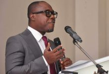 Photo of No Ghana Card, no pay: Are we your kids? – Gyampo asks accountant general